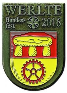 Bundesfest 2016 @ Werlte | Werlte | Niedersachsen | Deutschland