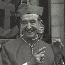 Kardinal Hengsbach