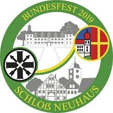 Bundesfest 2019 @ Schloss-Neuhaus